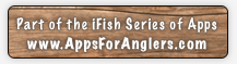 iFish Michigan - Part of the iFish Series of Apps by Apps for Anglers